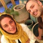 عکس های جدید هدیه تهرانی و همسرش +بیوگرافی کامل