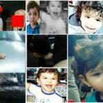 عکس : قتل هولناک پسر 2 ساله رشتی پس از تجاوز جنسی به دست نامزد مادرش