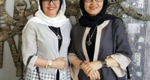 آناهیتا همتی بازیگر سینما، تلویزیون و تئاتر در ۱ مرداد ماه سال ۱۳۵۲ در تهران به دنیا آمده است.   تصویری زیب...