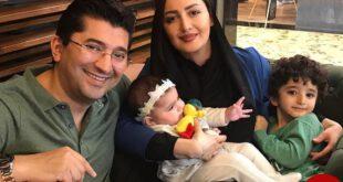 شیلا خداداد بازیگر مطرح و خوش چهره سینما و تلویزیون در ۱۴ آبان ماه سال ۱۳۵۹ در تهران به دنیا آمده است.   ...