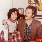 بیوگرافی و عکس های دیدنی شبنم مقدمی و همسرش علیرضا آرا