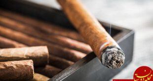 شیوه تشخیص و تفکیک برندهای جعلی سیگار های موجود در بازار مشخص شده است.   نحوه تشخیص سیگار های اصل و جعلی ب...