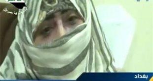 دو دختر جوان اهل سنت ساکن موصل که مورد تجاوز جنسی وحشیانه عناصر گروهک تروریستی عراق و شام (داعش) قرار گرفته ب...
