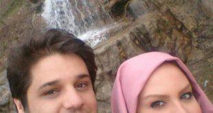 تصویری زیبا از نیلوفر امینی فر، مجری جوان کشورمان را به همراه خواهرش مشاهده می کنید.   بیوگرافی نیلوفر امین...