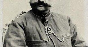 ناصرالدین شاه در خاطراتش از فرانسه با تعجب مینویسد: