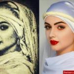 بازسازی چهره بانو زلیخا در موزه مصر! +عکس