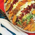 طرز تهیه 14غذای اعیانی برای مهمانی های رودربایستی دار