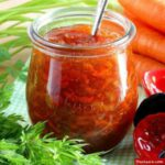 طرز تهیه مربای هویج در خانه به سبکی خوشمزه