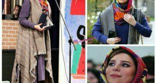 سحر دولتشاهی در جشن چلچراغ نشان بازیگری زن را دریافت کرد، در ادامه تصاویری از وی در این جشن را مشاهده می کنید...