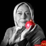 ثریا قاسمی ۷۷ ساله شد +بیوگرافی و تصاویر