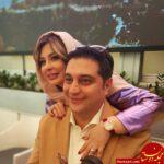 بیوگرافی و عکس های جذاب نیوشا ضیغمی و همسرش آرش پولادخان