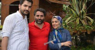 ژیلا صادقی متولد ۲۲ ام شهریور ماه سال ۱۳۵۲ در شهر تهران می باشد.   بیوگرافی ژیلا صادقی ژیلا صادقی متولد ۲۲...