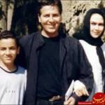 بیوگرافی و عکس های دیدنی ابوالفضل پور عرب و همسرش