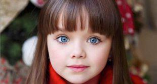در این بخش تصاویری از زیباترین کودکان جهان را مشاهده می کنید، کودکانی که زیبایی شان در دنیا زبانزد است!  فرا...