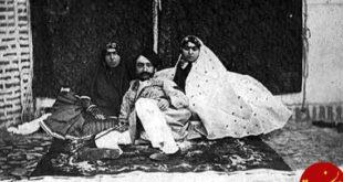 ناصرالدین شاه سرسره ای داشت که آن را مرمر میگفت ، خود عریان در زیر سرسره میخوابید و زنان حرمسرایش از بالای آن...