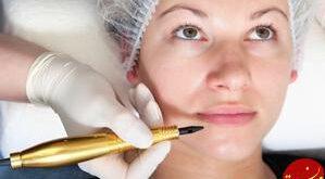 یکی از متدهای آرایش دائم خانم های امروزی تاتوی لب است که خیلی از خانم ها به دنبال آن هستند، اگر شما هم دوس...