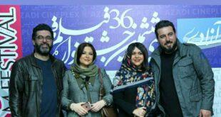 محسن کیایی بازیگر سینما و تلویزیون متولد سال ۱۳۶۰ در تهران می باشد، وی برادر مصطفی کیایی کارگردان مطرح سینماست...