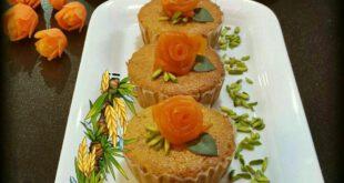 در این بخش از مجله آشپزی دوستان قصد داریم تا شما کاربران عزیز را با طرز تهیه کیک هویج و گردو به سبکی خوشمزه و...
