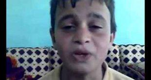 مجله انلاین دوستان : پسربچه ۱۱ ساله اهل موصل، ضمن اینکه به گروهک نفرت انگیز داعش فحاشی می کند. در ادامه رنجن...