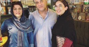 ایرج نوذری متولد هفتم اسفند ماه سال ۱۳۴۲ در تهران می باشد، وی در فیلم هایی همچون : مسافری از هند، ملکوت، کلانت...