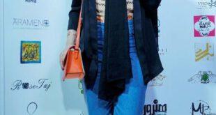 نیلوفر پارسا بازیگر کشورمان عکس های جدیدی از خودش را منتشر کرد. این بازیگر ۲۸ ساله به موسسه مد و لباس حجره ب...