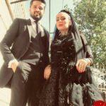بیوگرافی و عکس های دیدنی مجتبی پیرزاده ،همسرش فرزانه تفرشی و فرزندش