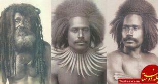 مشهورترین آدمخوار جهان رئیس قبیله فیجیان (Fijian) است که چیزی جز گوشت انسان نخورده است! وی در طول عمر خود دستک...