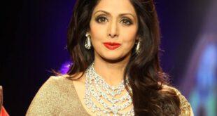 ملکه مارها سهماه بعد از مرگش از آکادمی بینالمللی فیلم هندوستان جایزه بزرگترین رویداد سالانه بالیوود را گرفت...