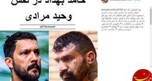 احمد ایراندوست با انتقاد از ساخت فیلمی درباره شرور معروف تهران که بهتازگی به قتل رسید، تاکید کرد که به نظر او...
