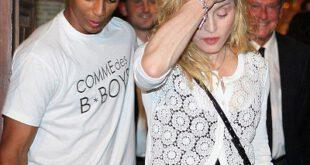افشاگری مدونا از جزئیات ارتباط بد خود با شش فرزندش   خواننده آمریکایی مدونا در گفتگو با مجله فوگ انگلستان گف...