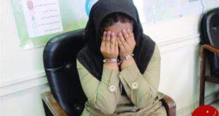 روزنامه خراسان نوشت:زن ۴۰ ساله ای که قصد داشت از همسر ۲۵ ساله اش به اتهام ضرب و جرح شکایت کند در حالی که ماسک...