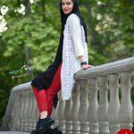 بیوگرافی و عکس های جدید مریم مومن بازیگر نقش فخر الزمان