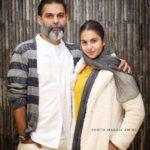 بیوگرافی و عکس های دیدنی پیمان معادی ، همسرش و دخترش باران