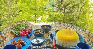 خورش ترش واش یکی از خورش های اصیل و بسیار خوشمزه گیلان عزیز می باشد، برای تهیه این خورش مواد لازم را تهیه کرد...