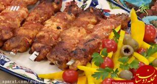 برای تهیه جوجه کباب بلوچی ، مواد مورد نیاز را تهیه کرده و مطابق دستور سرآشپز اقدام کنید.    مواد لازم:  ...