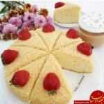 طرز تهیه کیک شنی به سبکی خوشمزه و متفاوت