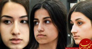 سه خواهر روس که به دنبال اذیت و آزارهای جسمی و جنسی پدرشان او را به قتل رسانده اند به قتل عمد متهم شدند.   ...