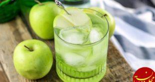سیب ترش قابض است و حالت استفراغ و دل بهم خوردگی را از بین میبرد.  سیب ترش را بپزید درمان اسهال خونی است. ...
