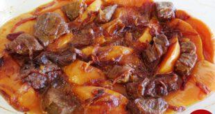 خورشت به از جمله غذاهای اصیل و پرطرفدار ایرانیست که در شهر های مختلف به روش های گوناگون پخت می شود.  برای ته...