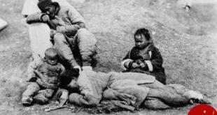 در سال ۱۹۵۸ حکومت چین راه حل بسیار عجیبی برای جلوگیری از قحطی ابداع کرد. آنها حساب کرده بودند که هر گنجشک در ط...