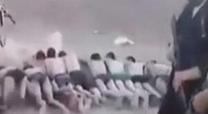 مجله انلاین دوستان : گروه تروریستی داعش در اقدامی وحشیانه ۲۰۰ کودک را تیرباران کرد. فیلم منتشر شده بیانگر آن...