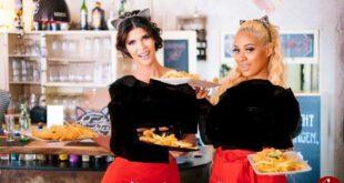 رستوران آلمانی در راستای گسترش فساد، اقدام به دادن غذای رایگان به مشتریان خود میکند.  به گزارش پایگاه خبری...