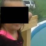 تجاوز مرد ۴۰ ساله افغان به یک دختر بچه سه ساله +فیلم