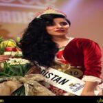 تصاویر: انتخاب زیباترین دختر کرد جهان در اربیل عراق