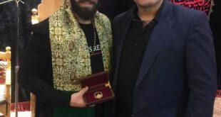 امیرحسین مقصودلو (امیر تتلو) به دیدار عباس جدیدی رفت کسی که گفته می شود باعث آزادی این خواننده زیرزمینی و پر...